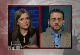 Still frame from: Democracy Now! Thursday, August  2, 2007