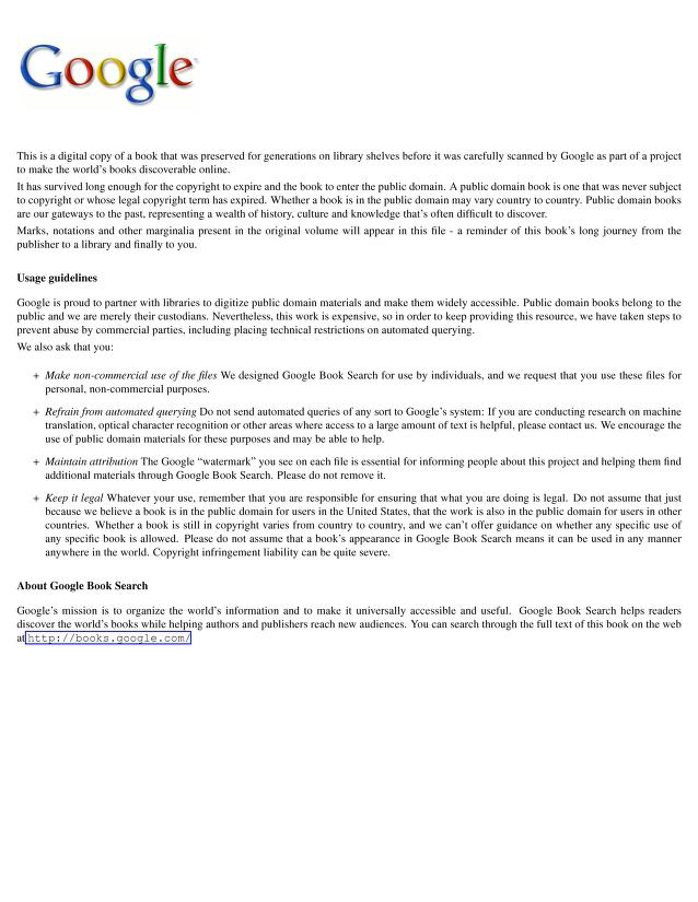 Henry Cuyler Bunner - Jersey Street and Jersey Lane: Urban and Suburban Sketches