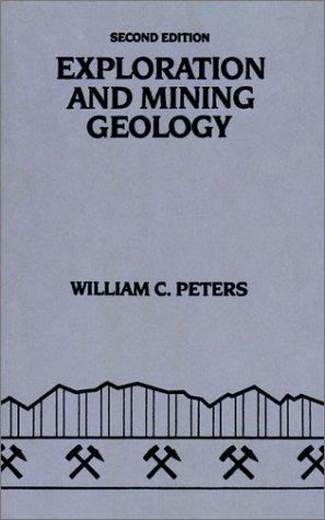 Download Exploration and mining geology