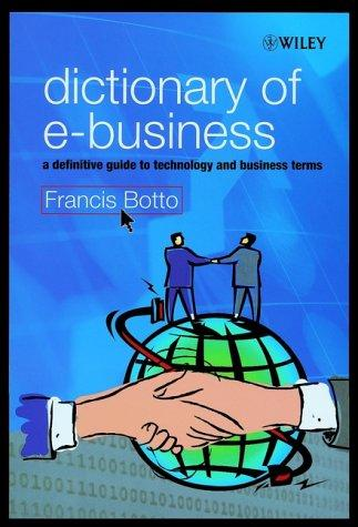 Download Dictionary of E-Business