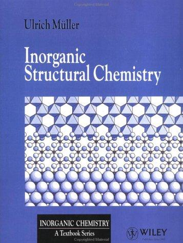 Download Inorganic Structural Chemistry