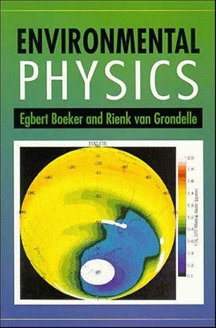 Environmental physics