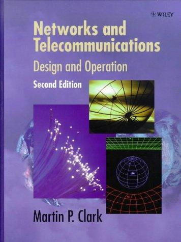 Download Networks and telecommunications