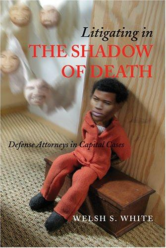 Download Litigating in the shadow of death