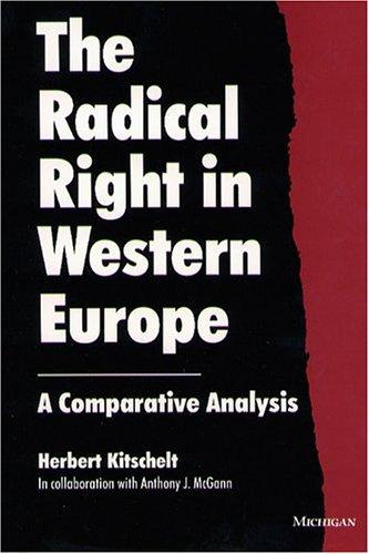Download The radical right in Western Europe