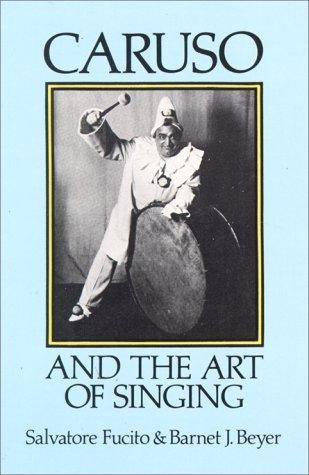 Download Caruso and the art of singing