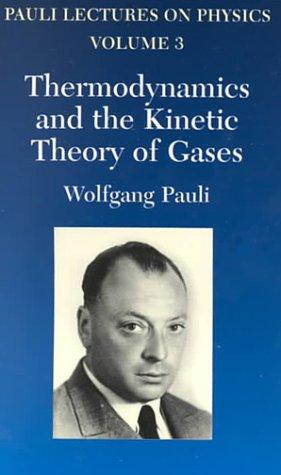 Pauli lectures on physics