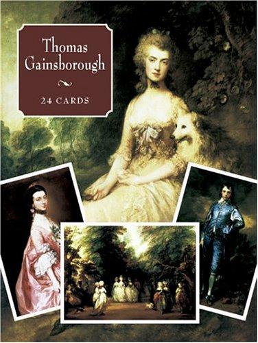 Download Thomas Gainsborough