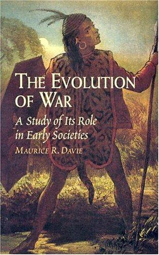 Download The Evolution of War
