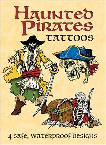 Haunted Pirates Tattoos