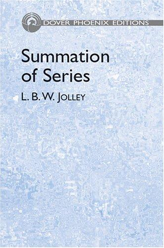 Download Summation of series
