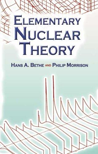 Download Elementary nuclear theory