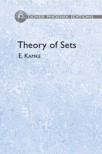 Download Theory of sets