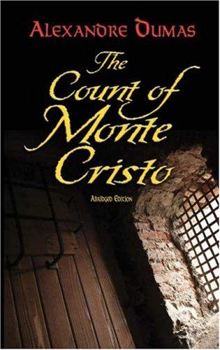 The Count of Monte Cristo - Le Comte de Monte Cristo