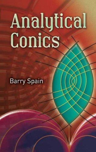 Download Analytical Conics