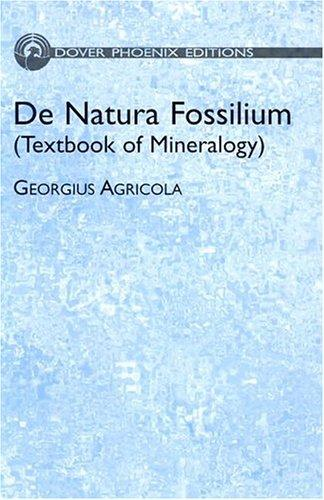 Download De natura fossilium =