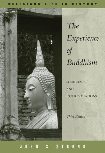 Download The Experience of Buddhism