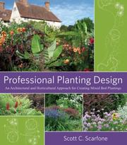 Professional Planting Design: An Architectural And Horticultural Approach For Creating Mixed Bed Plantings PDF Download