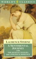 Download A sentimental journey through France and Italy