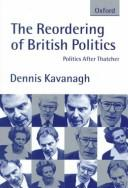 The reordering of British politics