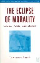 Download The eclipse of morality