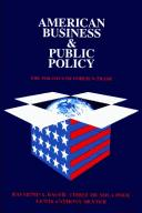 Download American business & public policy