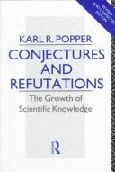 Conjectures and refutations