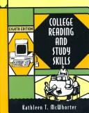 Download College reading and study skills