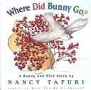 Download Where did Bunny go?