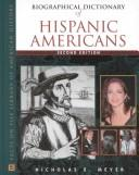 Biographical dictionary of Hispanic Americans