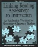 Download Linking reading assessment to instruction