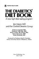 The diabetics' diet book