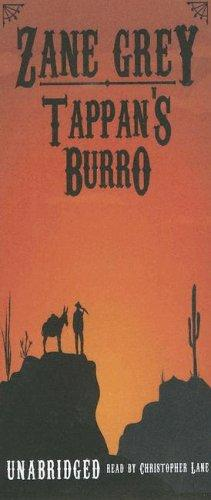 Download Tappan's Burro