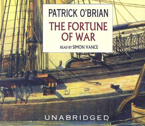 The Fortune of War UNABRIDGED