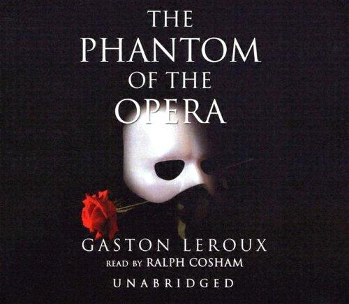 Download The Phantom Of The Opera UNABRIDGED