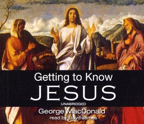 Download Getting to Know Jesus