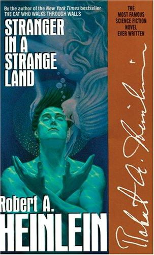 Download Stranger in a Strange Land