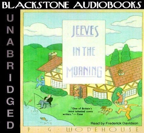 Download Jeeves In The Morning
