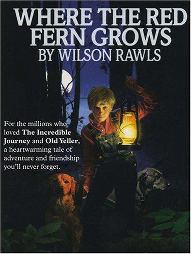 Download Where the Red Fern Grows