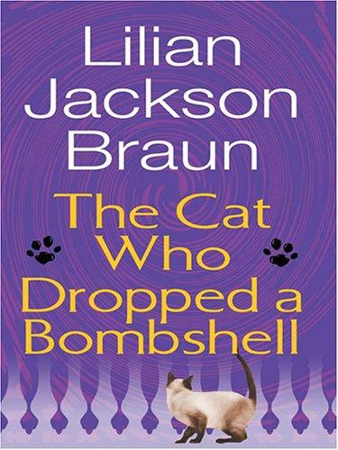 Download The cat who dropped a bombshell