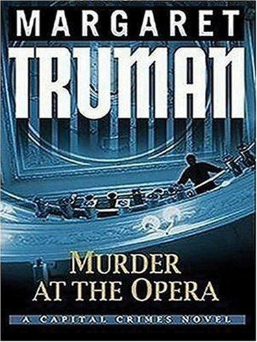 Download Murder at the Opera