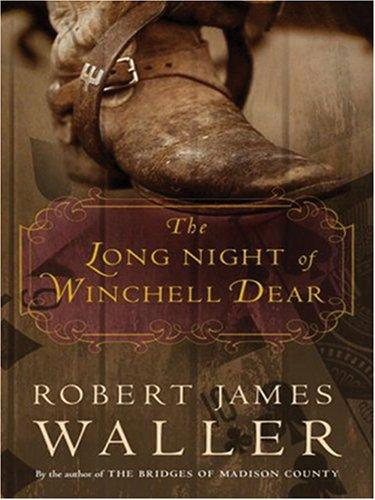 Download The Long Night of Winchell Dear