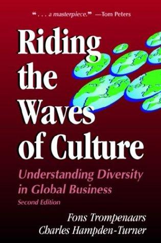 Download Riding the waves of culture