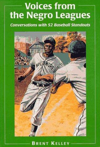Voices from the Negro leagues