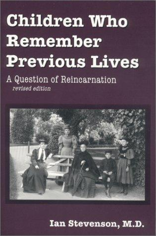 Download Children Who Remember Previous Lives