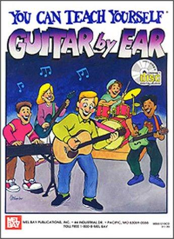 Download You Can Teach Yourself Guitar by Ear
