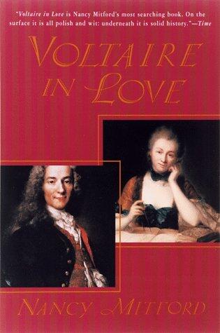 Download Voltaire in love
