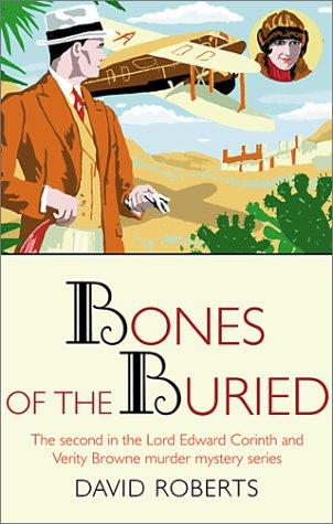 Download The Bones of the Buried