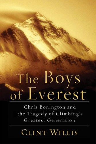 Download The Boys of Everest