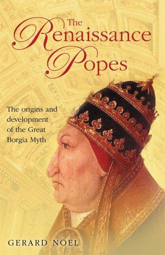 Download The Renaissance Popes